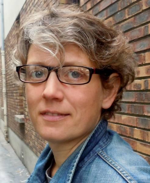 Anne Crémieux