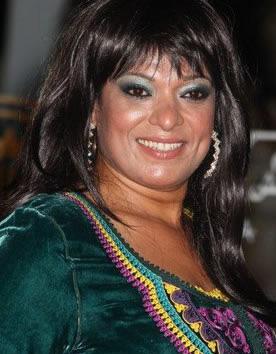 Bouchra Ahrich