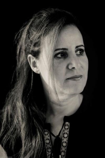 Selma Bargach