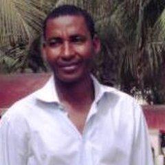 Saïdou Alceny Barry