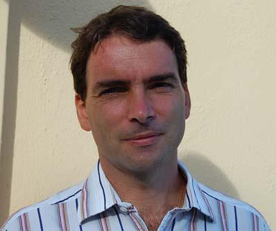Christophe Cassiau-Haurie
