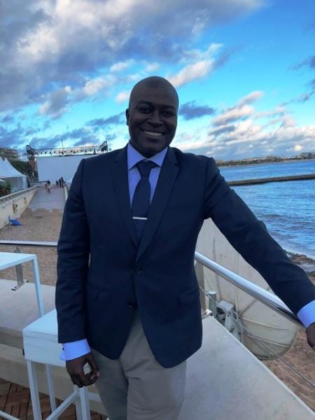 Teemour Diop Mambéty