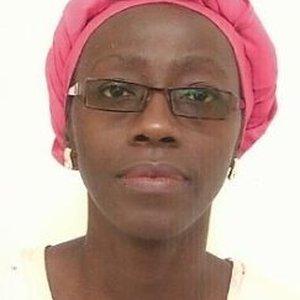 Yolande Ekoumou Samba