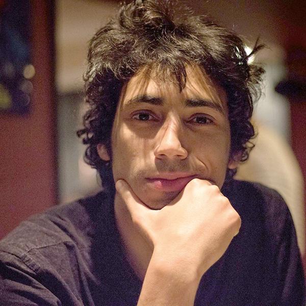 Ilias El Faris