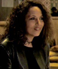 Dalila Ennadre