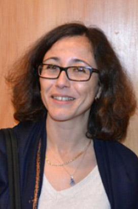 Fatma Zohra Zamoum
