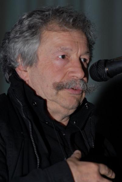 Jean-Pierre Garcia