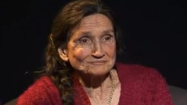 Lilyan Kesteloot