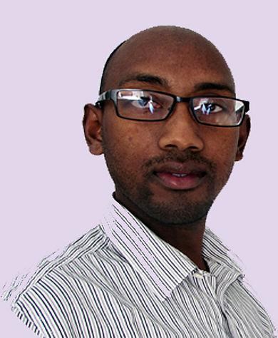 Mandimbijaona Andriamaharo