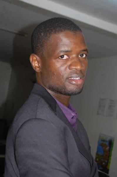 Abdou Rahmane Mbengue