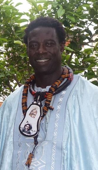 Moustapha Mbengue