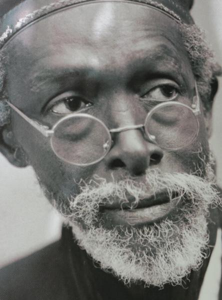 Issa (Joe Ouakam) Samb