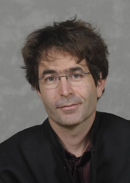 Olivier Zuchuat