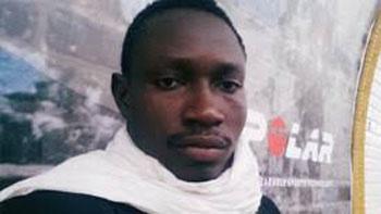 Ousmane Samassékou