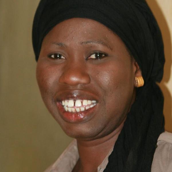 Fatou Kiné Sène
