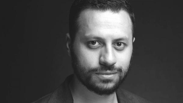 Ahmed Shawky