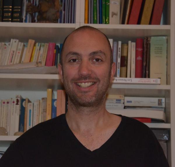 Stéphane Ben Lahcene