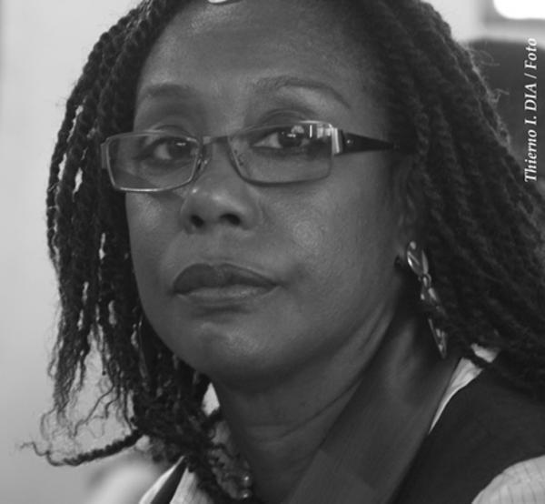 Antoinette Tidjani Alou