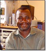 Sékou Traoré
