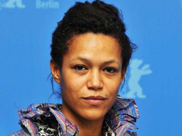 Anisia Uzeyman