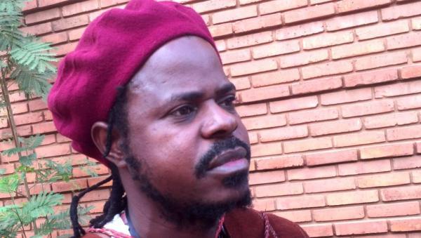 Boucary Ombotimbé
