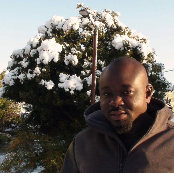 Claver Yaméogo