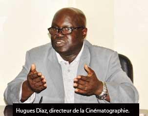 Hugues Diaz
