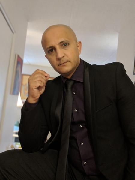 Mohammed Marouazi