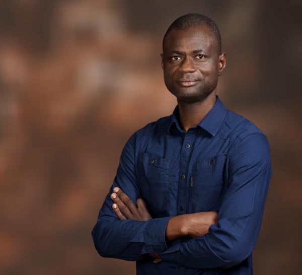 Alex Moussa Sawadogo