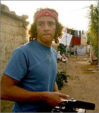 Nadir Bouhmouch