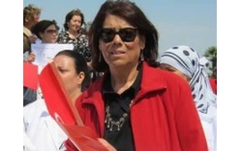 Noura Borsali