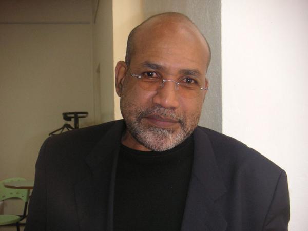 Patrick Chamoiseau
