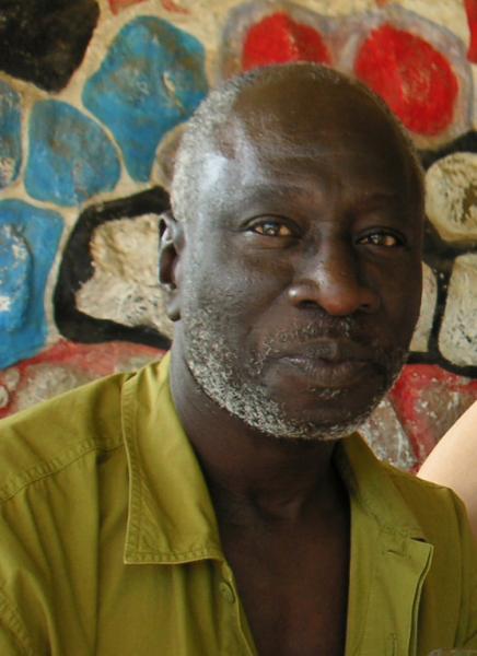 Samba Félix Ndiaye