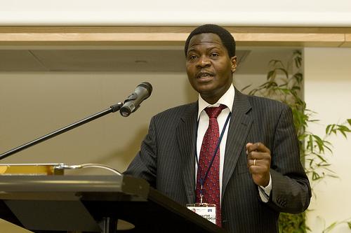 Toussaint Tiendrebeogo