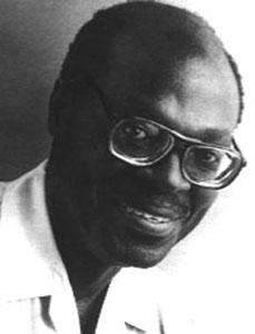 Sylvain Bemba
