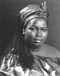 Irène Tassembédo