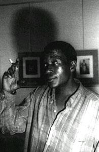 Santu Mofokeng