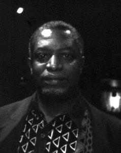 Mweze Dieudonné Ngangura