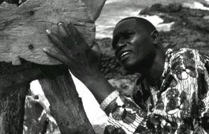Moustapha Dimé