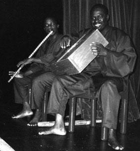 Ibrahima Koné