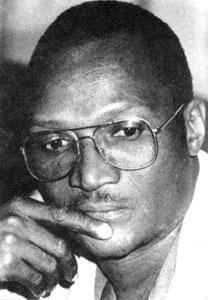 Moussa Kémoko Diakité