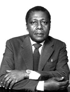 Mongo Beti