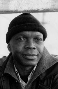 Achille Ngoye
