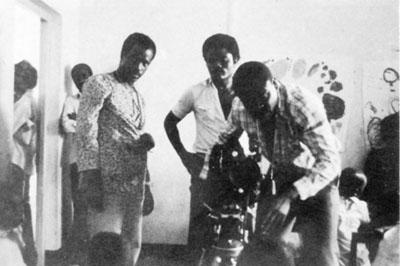 Jean-Michel Tchissoukou