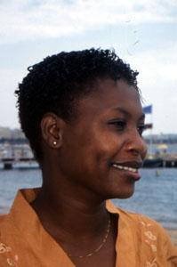 Aminata Diallo-Glez