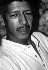 Salim Ali Amir