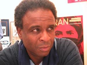 Mohammed Soudani