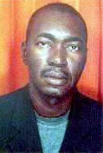 Ibrahim Sy Savané