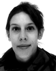 Sarah Turquety