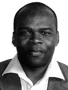 Edmond Mfaboum Mbiafu